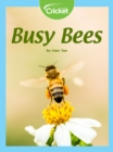 Busy Bees - eBook