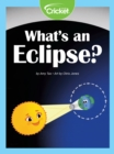 What's an Eclipse - eBook