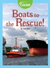 Boats to the Rescue! - eBook