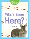 Who's Been Here? - eBook
