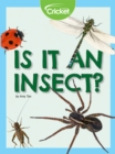 Is It an Insect? - eBook
