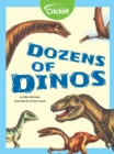 Dozens of Dinos - eBook