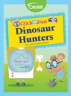 Click and Jane: Dinosaur Hunters - eBook