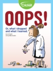 Oops! (Or, what I dropped and what I learned) - eBook