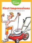 First Impressions - eBook