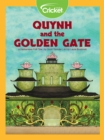 Quynh and the Golden Gate - eBook