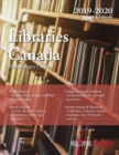 Libraries Canada, 2019/20 - Book
