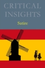 Critical Insights: Satire - Book