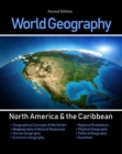 World Geography,Volume 1: North America & the Caribbean - Book