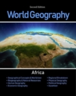 World Geography, Volume 3: Africa - Book