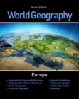 World Geography, Volume 4: Europe - Book