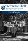 Reference Shelf: Hate Crimes - Book