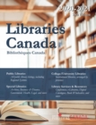 Libraries Canada, 2020/21 - Book