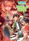 The Rising Of The Shield Hero Volume 19: Light Novel - Book