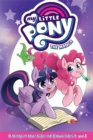 My Little Pony: The Manga - A Day in the Life of Equestria Vol. 1 - Book