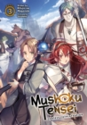 Mushoku Tensei: Jobless Reincarnation (Light Novel) Vol. 3 - Book
