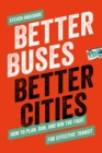 Better Buses, Better Cities - eBook