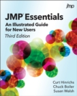 JMP Essentials : An Illustrated Guide for New Users, Third Edition - eBook