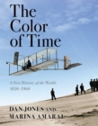 The Color of Time - eBook