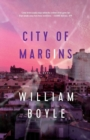 City of Margins : A Novel - eBook