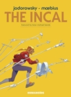 The Incal - Book