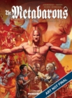 The Metabarons : Second Cycle - Book