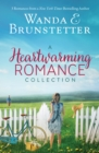 A Heartwarming Romance Collection : 3 Romances from a New York Times Bestselling Author - eBook