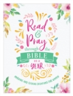Read & Pray through the Bible in a Year : Morning and Evening Devotions for Women - eBook