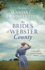 The Brides of Webster County : 4 Bestselling Amish Romance Novels - eBook