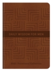 Daily Wisdom for Men 2021 Devotional Collection - eBook