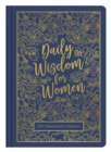 Daily Wisdom for Women 2021 Devotional Collection - eBook