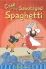 Case of the Sabotaged Spaghetti - eBook