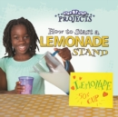 How to Start a Lemonade Stand - eBook
