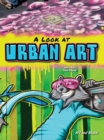 A Look At Urban Art - eBook