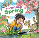 Surprising Spring - eBook