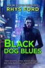 Black Dog Blues - Book