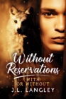Without Reservations - eBook