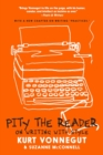 Pity The Reader - Book