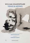 Venus & Adonis (English/Dutch) - Book