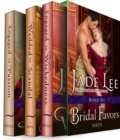 Bridal Favors Series Boxed Set (Three Historical Romance Novels in One) - eBook