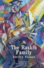The Raskin Family : A Novel - Book