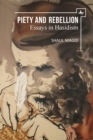 Piety and Rebellion : Essays in Hasidism - eBook
