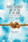 Perfect Goodness and the God of the Jews : A Contemporary Jewish Theology - eBook