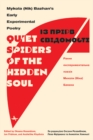 """Quiet Spiders of the Hidden Soul"" : Mykola (Nik) Bazhan's Early Experimental Poetry - eBook"