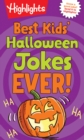 Best Kids' Halloween Jokes Ever! - Book