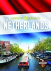 The Netherlands - Book