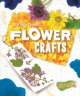Flower Crafts - Book