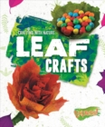 Leaf Crafts - Book