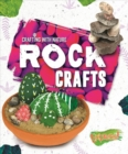 Rock Crafts - Book