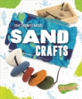 Sand Crafts - Book